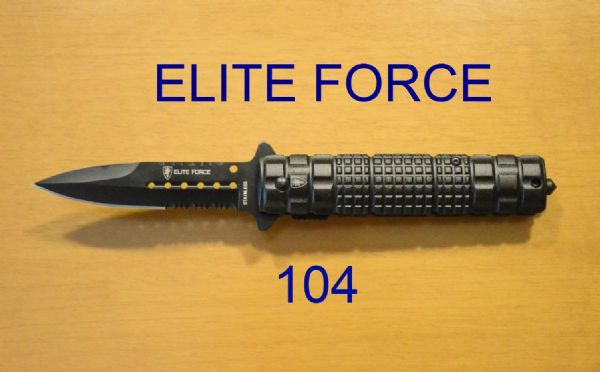Elite force 104